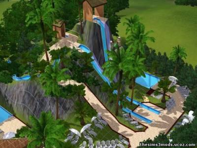 Дополнения для Sims 3 - Скачать дополнения Sims 3 бесплатно